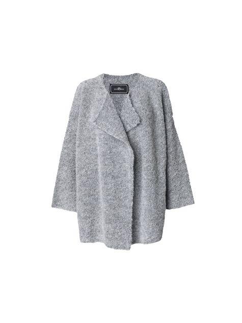1a54108940c2 Talisso bouclé knit cardigan - # Q56578002 - By Malene Birger Autumn Winter  2014 - Women's fashion