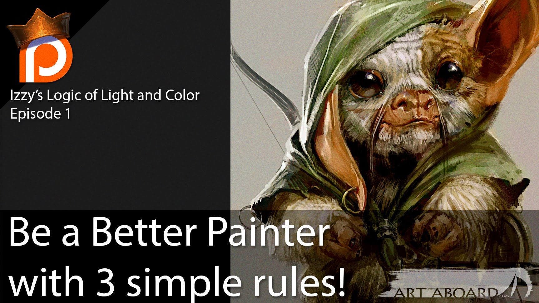 Improve Your Painting with 3 Simple Rules- Izzyu0027s Logic of Light and Co.. Digital Painting TutorialsDigital ...  sc 1 st  Pinterest & Improve Your Painting with 3 Simple Rules- Izzyu0027s Logic of Light and ...