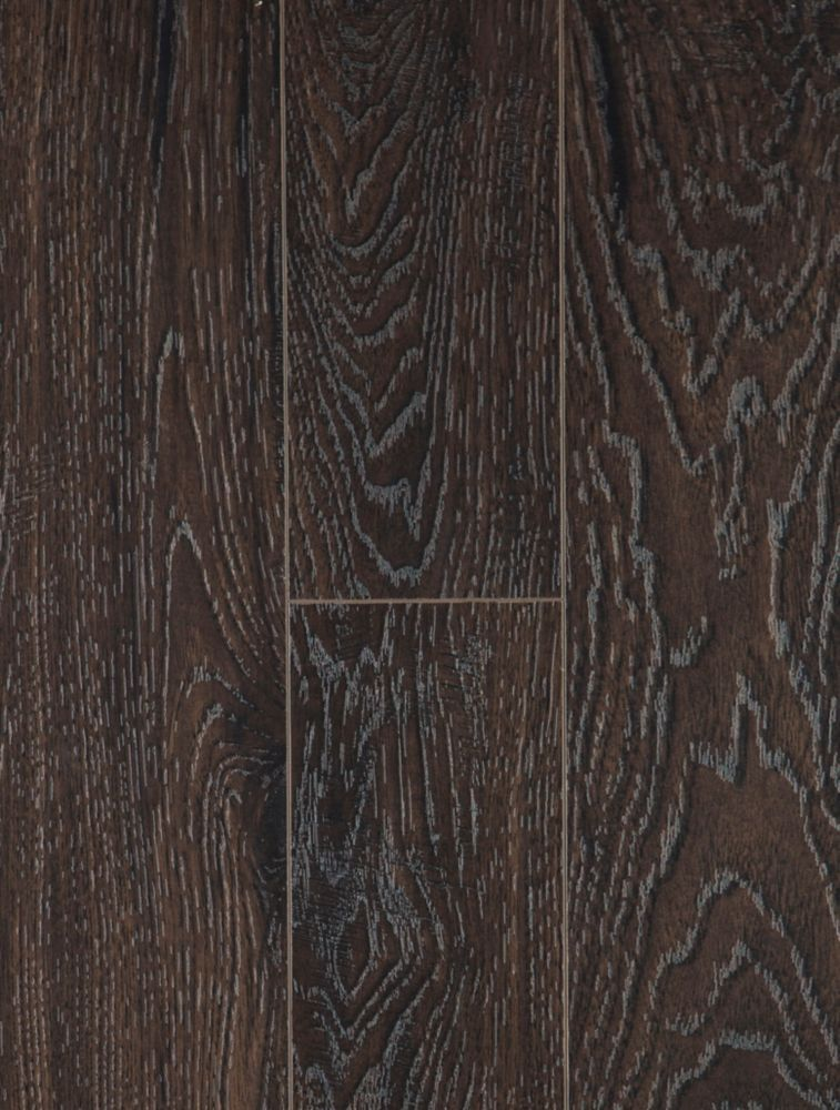12mm Musgrove Hickory Long Amp Wide Laminate Flooring 23 17