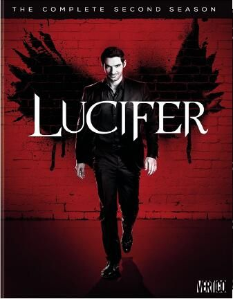 Lucifer Season 2 Tom Ellis Tom Ellis Lucifer Watch Lucifer