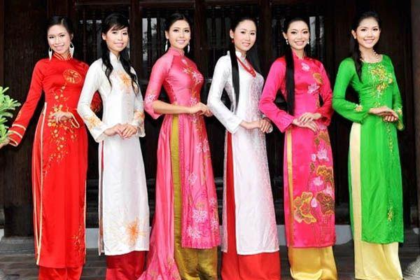 vietnam mujer
