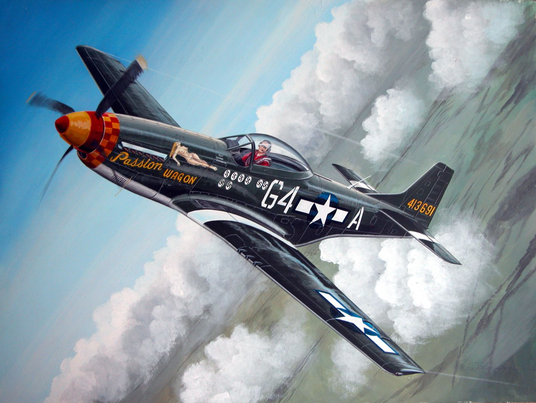 P 51 Mustang Art p-51 mustang art - Goo...