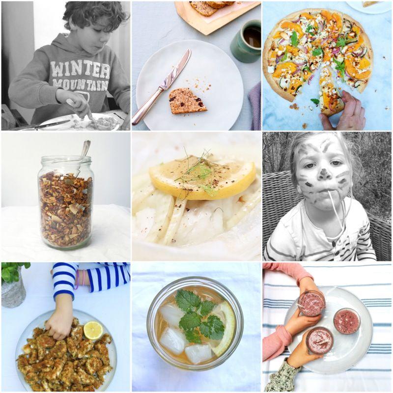Op zoek naar voedzame en makkelijke #kidsproof recepten voor het hele gezin? Dit zijn de ruim 30x kidsproof recepten waar mijn kinderen in ieder geval van smullen - www.madebyellen.com