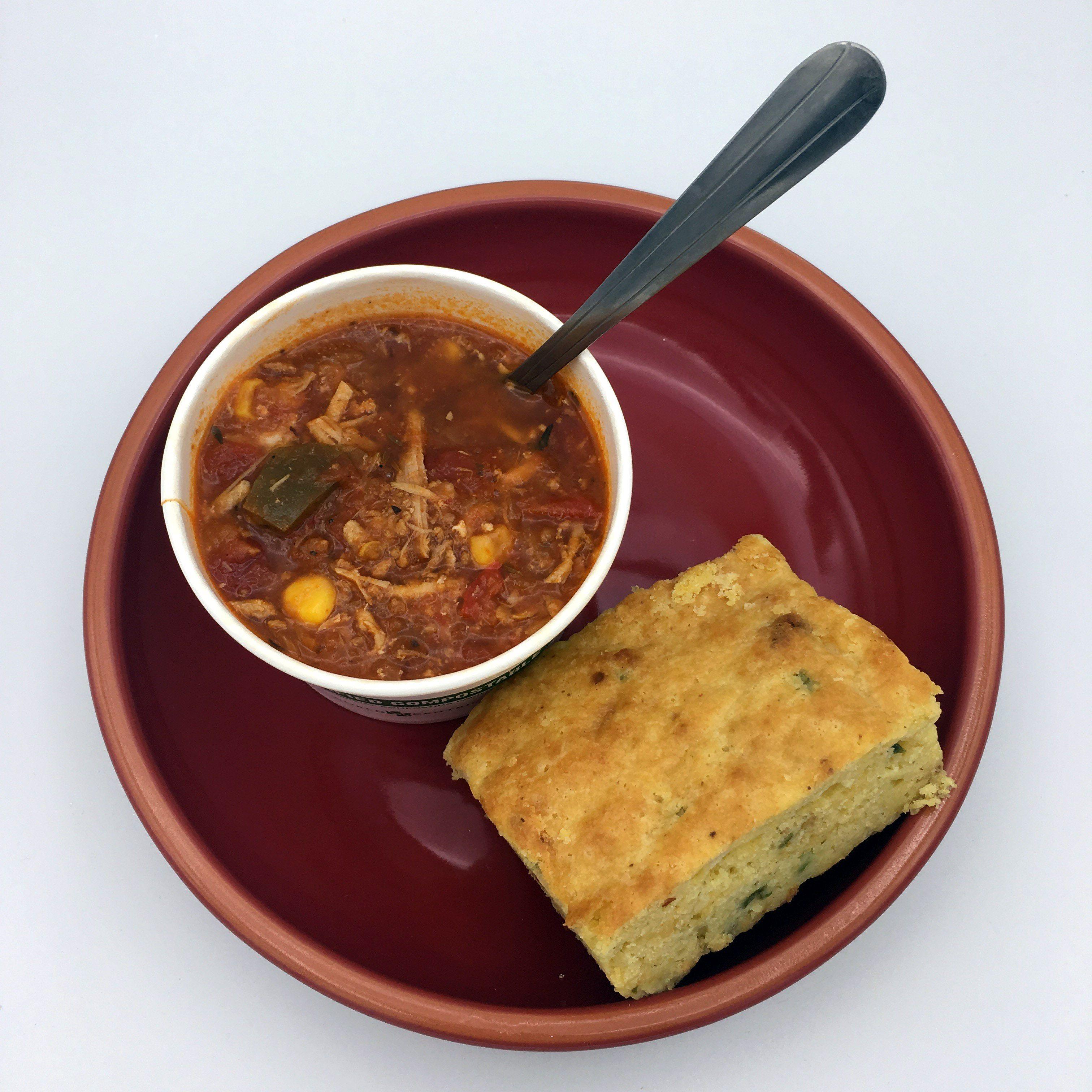 Café and Prepared Foods Food, Whole food recipes, Food