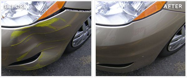 Bumper Repair Bumper Repair Paint Repair Repair