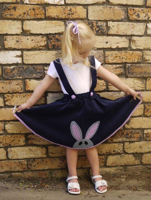 Topsy Twirly Skirt in corduroy | faldas ni;as | Pinterest | Sewing ...