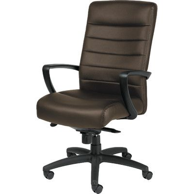 eurotech office chairs. eurotech seating manchester leather desk chair upholstery: brown office chairs f