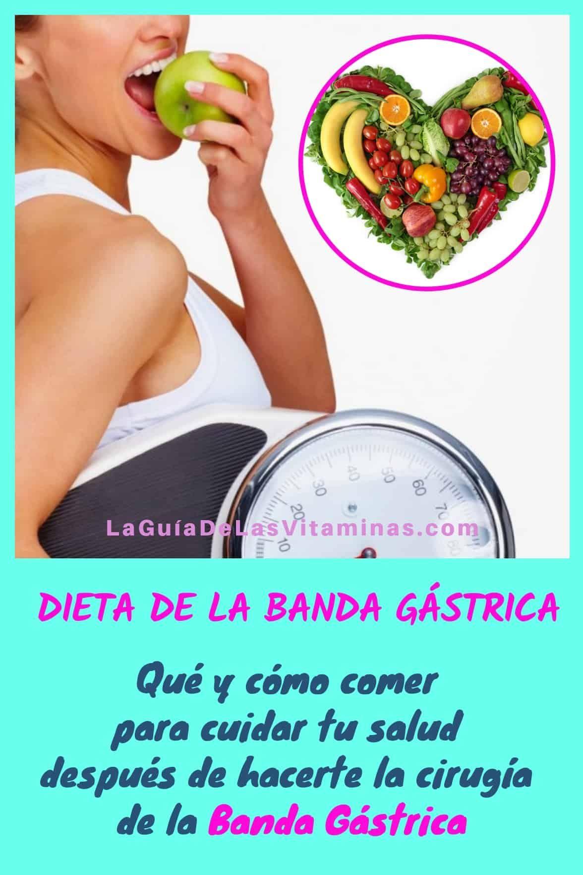 Dieta De La Manga Gástrica Que Comer Después De La Cirugía La Guía De Las Vitaminas Biometrics Food