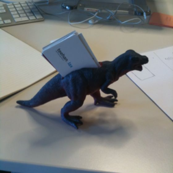 Dinosaur business card holder totally making this for my horse dinosaur business card holder totally making this for my horse business colourmoves Choice Image