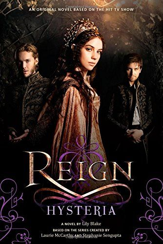 Reign Season 4 On Netflix: Pin By Angel On Books I Want