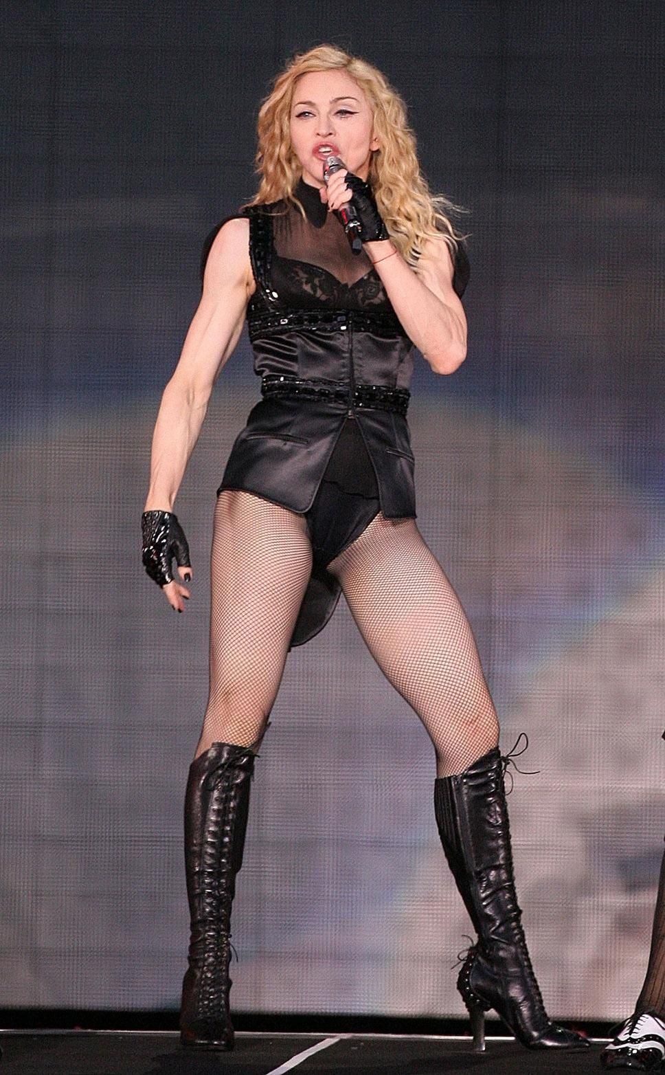 Madonna sexy photos nude (29 photos), Boobs Celebrites photos