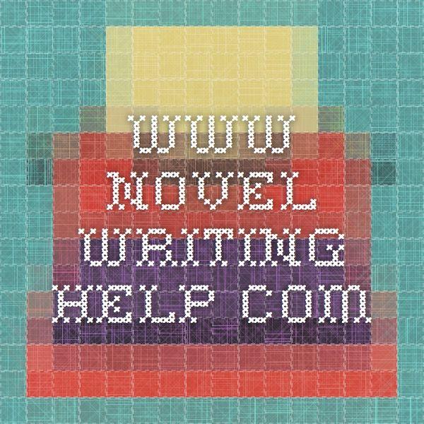 www.novel-writing-help.com