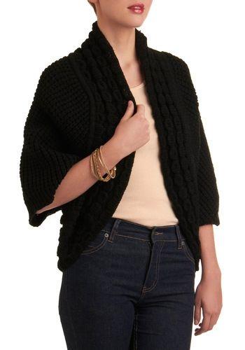 Knitting Pretty Top | Mod Retro Vintage Sweaters | ModCloth.com - StyleSays