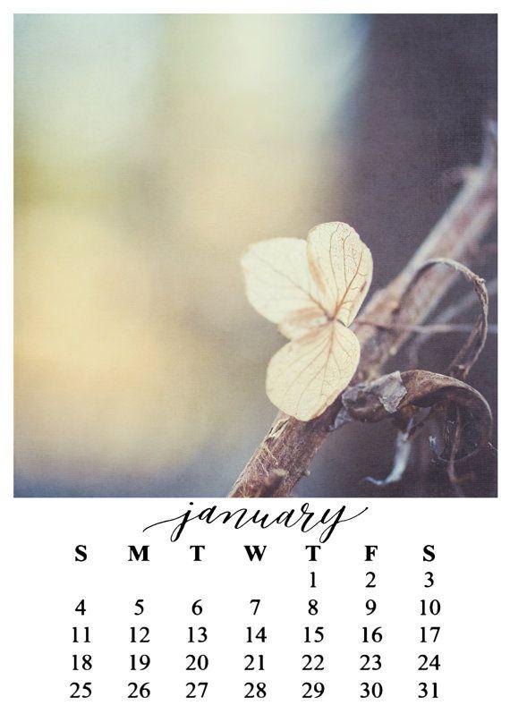 2015 desktop calendar template by KellyIshmaelPhotography