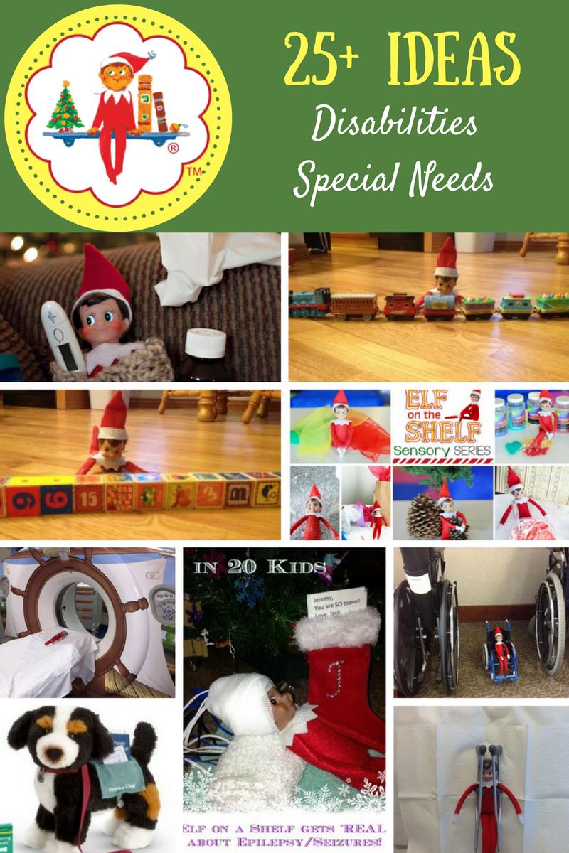25 Elf on the Shelf Ideas Elf on the shelf, Special