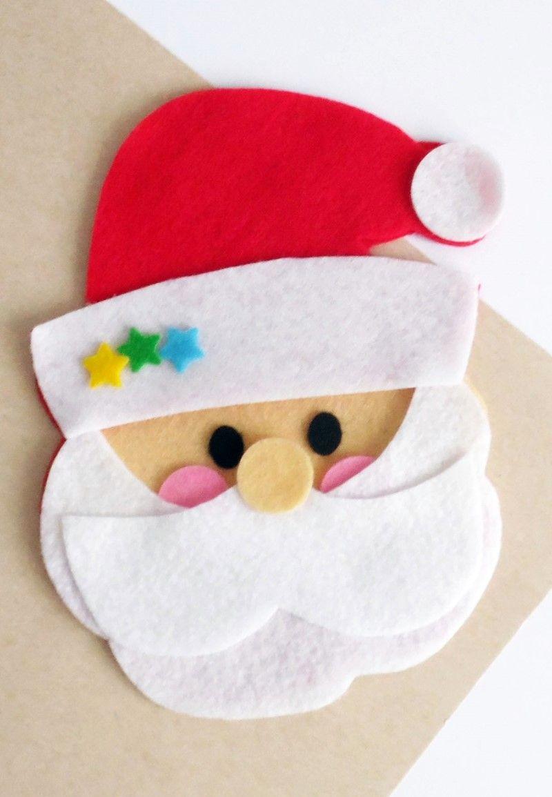 Un lindo kit para hacer adornos Navideños, perfecto para hacer con ...