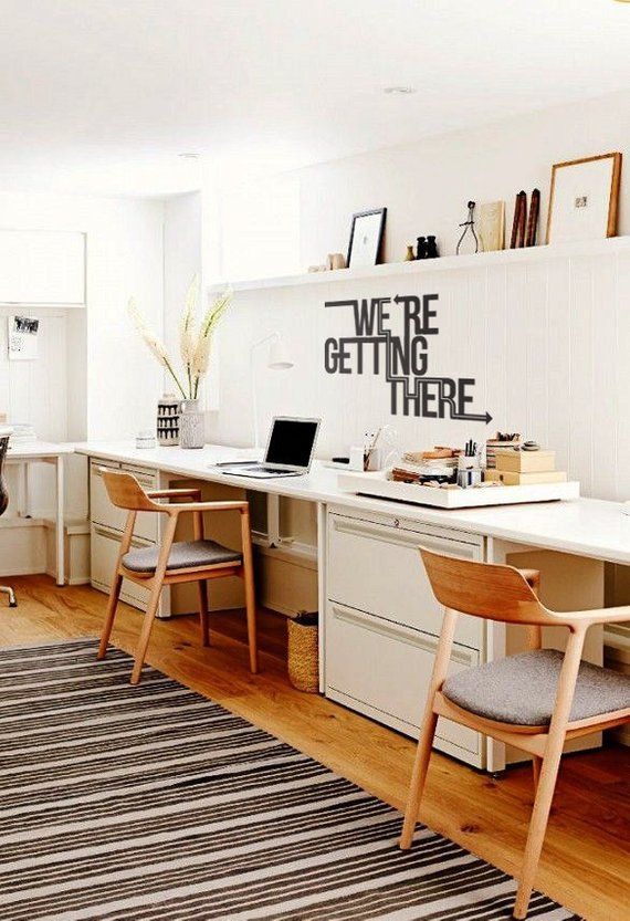 Wall Decal Quote Decal Vinyl Decal Decal Office Art