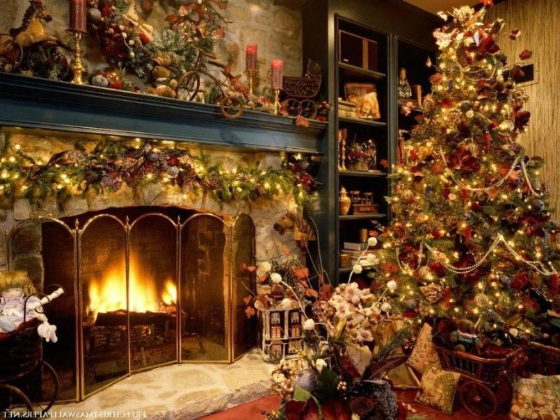 Decorating Spanish Style Homes Interior Decorating Christmas Tree