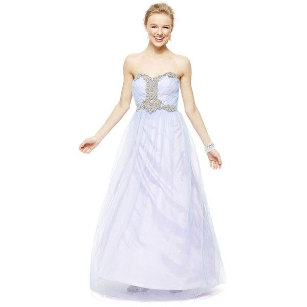 JCPenney Dresses to Wear a Prom