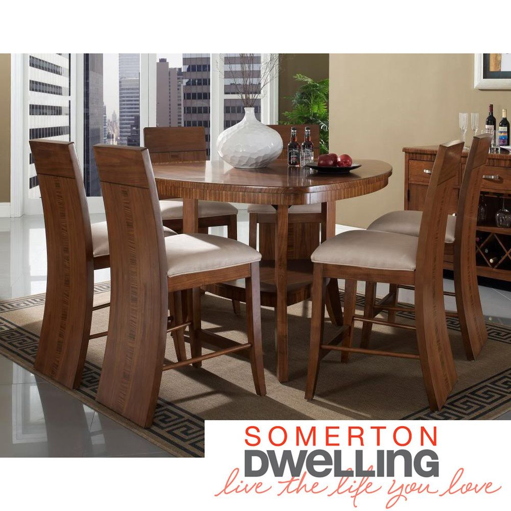 Overstock Com Online Shopping Bedding Furniture Electronics Jewelry Clothing More Counter Height Dining Sets Modern Dining Room Set Dining Table Chairs