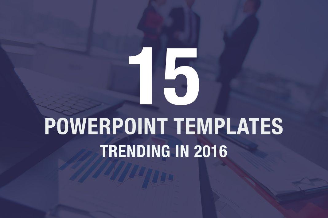 13 best Trending Powerpoint Templates images on Pinterest Free - elegant powerpoint template