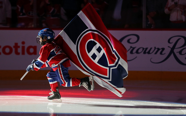 The Origins of All 30 NHL Team Names Canadiens, Montreal