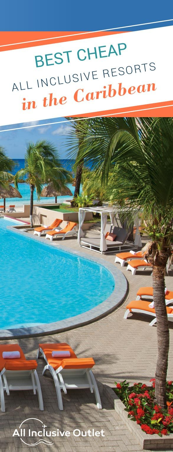 All Inclusive Resorts Caribbean Vacation Packages: Cheap All Inclusive Resorts In The Caribbean: Budget