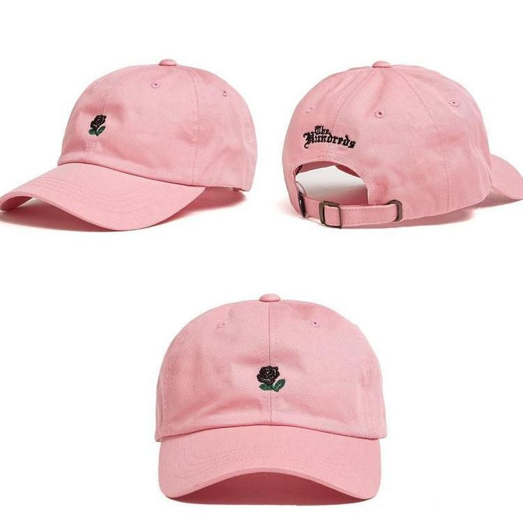 Dedicated 2017 New Good Vibes Dad Hat Embroidered Baseball Cap Curved Bill 100% Cotton Casquette Brand Snapback Bone Women Men Fashion Hat Men's Hats