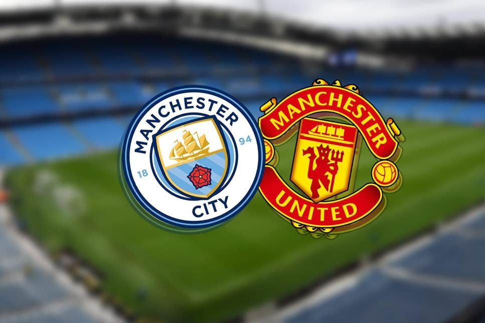 {Match Highlights} - Man City VS Man Utd - Full Match ...