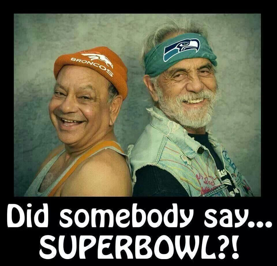 Superbowl Humor Cheech And Chong Super Bowl Cheech And Chong Superbowl 2014