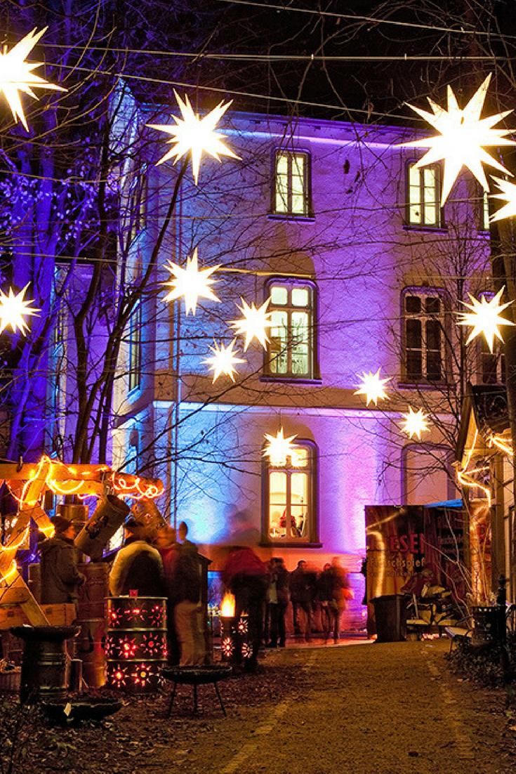 Weihnachtsmarkt Heute Nrw.Warst Du Schon Mal Auf Dem Weihnachtsmarkt In Freudenberg Ein
