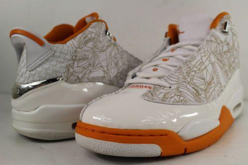 6ec4b4eacf 2005-Nike-Air-Jordan-Dub-Zero-White-Ceramic-Size-11-5-XX-20 | Adolfo ...