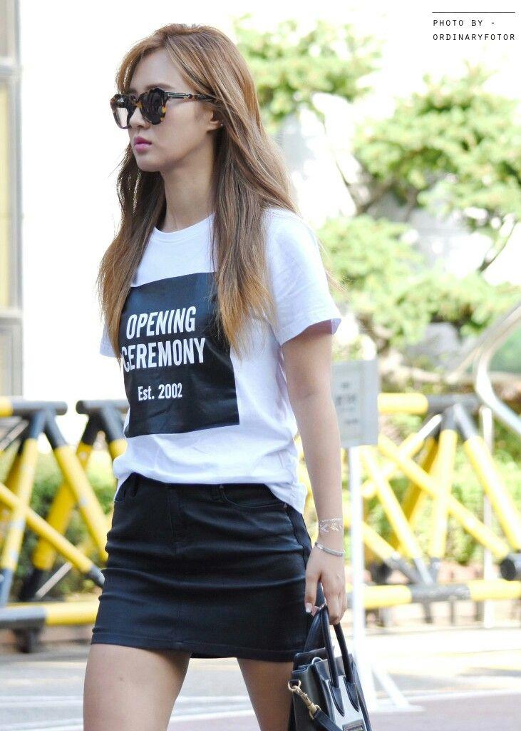 One of my favorite days #yuri #snsd #kwonyuri #소녀시대 #유리 #권유리
