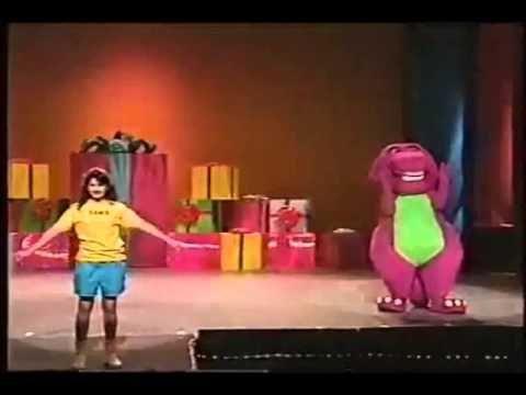 Barney & the Backyard Gang: Barney in Concert (Episode 7 ...