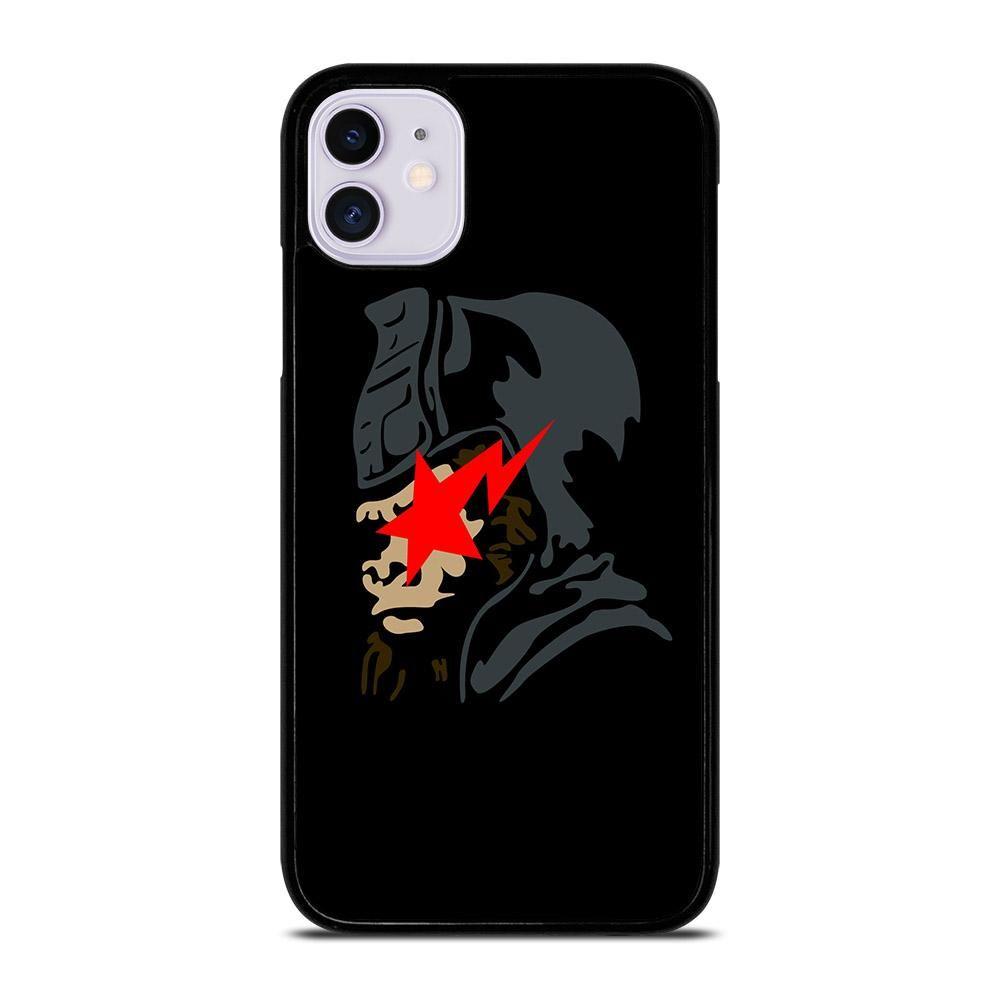 Bape star bathing ape iphone 11 case