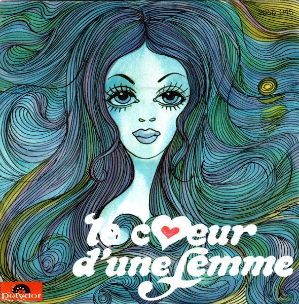 Jean Musy - Le Coeur D'Une Femme