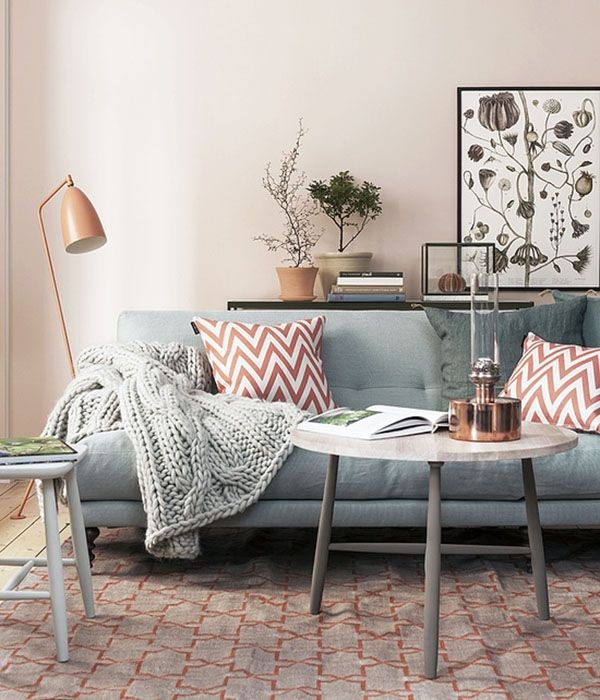 Mooie #inrichting volgens de nieuwe #interieur #trends.. Bekijk de ...