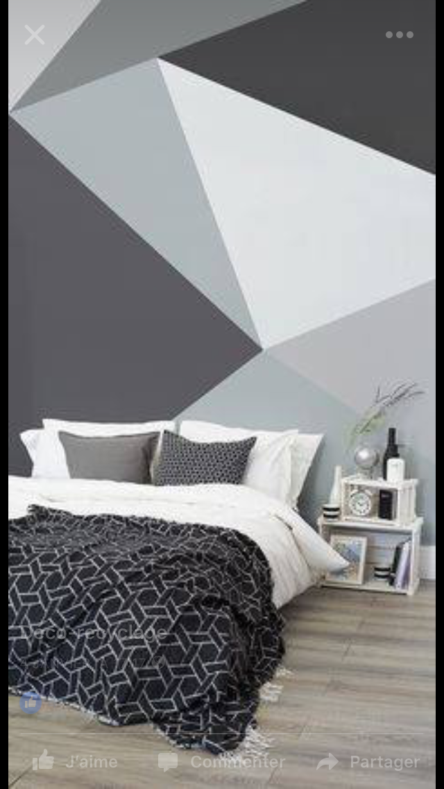Pin By Dory A On Interiors Bedroom Colors Wallpaper Bedroom