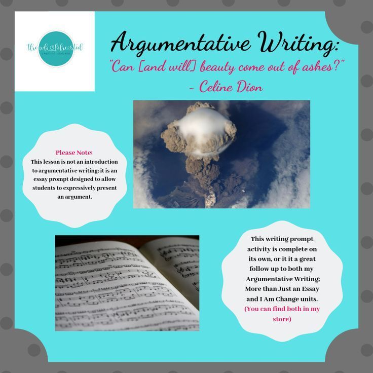 50 Narrative Essay Topics | Reading and Writing Resource