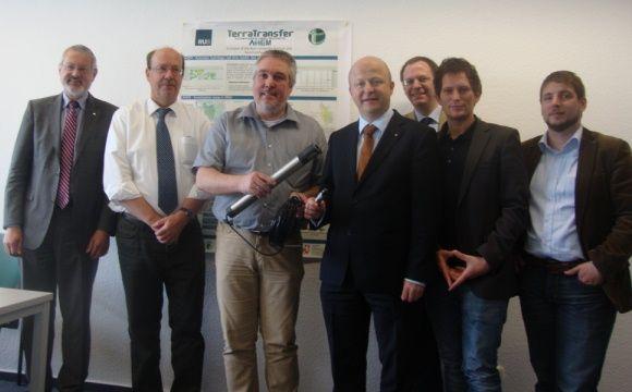 Bericht vom gestrigen Besuch Michael Theurers (MdEP) in Bochum   http://dasistmeinefdp.blogspot.de/2012/05/theurer-eu-gelder-sinnvoll-anlegen-und.html