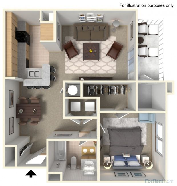 Cambridge Downs Apartments For Rent In Loganville Georgia Sims House Plans Sims House Sims House Design