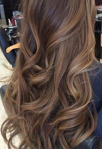 Amazing hair color to try.