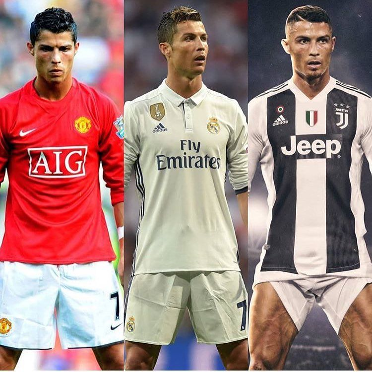 Pin Oleh Samin Chocolate Di Ronaldo Sepak Bola Olahraga Gambar