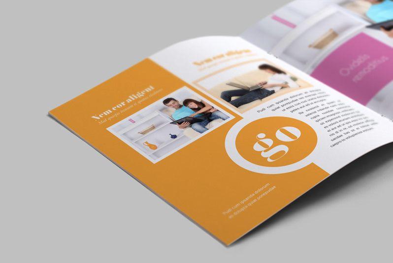 Plantillas De Revistas Para Adobe Indesign Gratis  Indesign