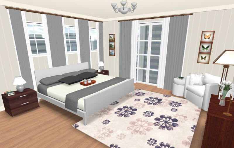 Decorate my house app | House plans and ideas | Pinterest ...