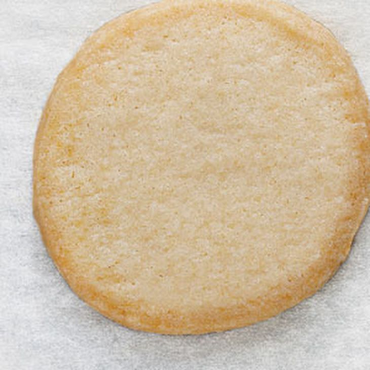 Icebox Butter Cookies Recipe Desserts with butter, granulated sugar, light brown sugar, vanilla extract, large eggs, all-purpose flour, baking soda, salt