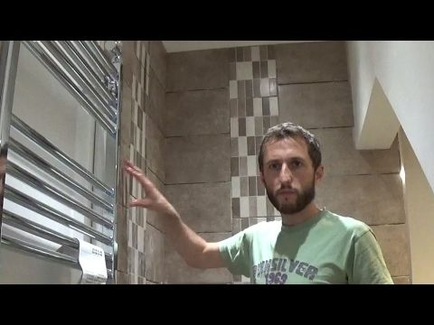 How To Tile A Bathroom Shower Wall A Beginners Guide Tiling Made Easy With Images Bathroom Shower Walls