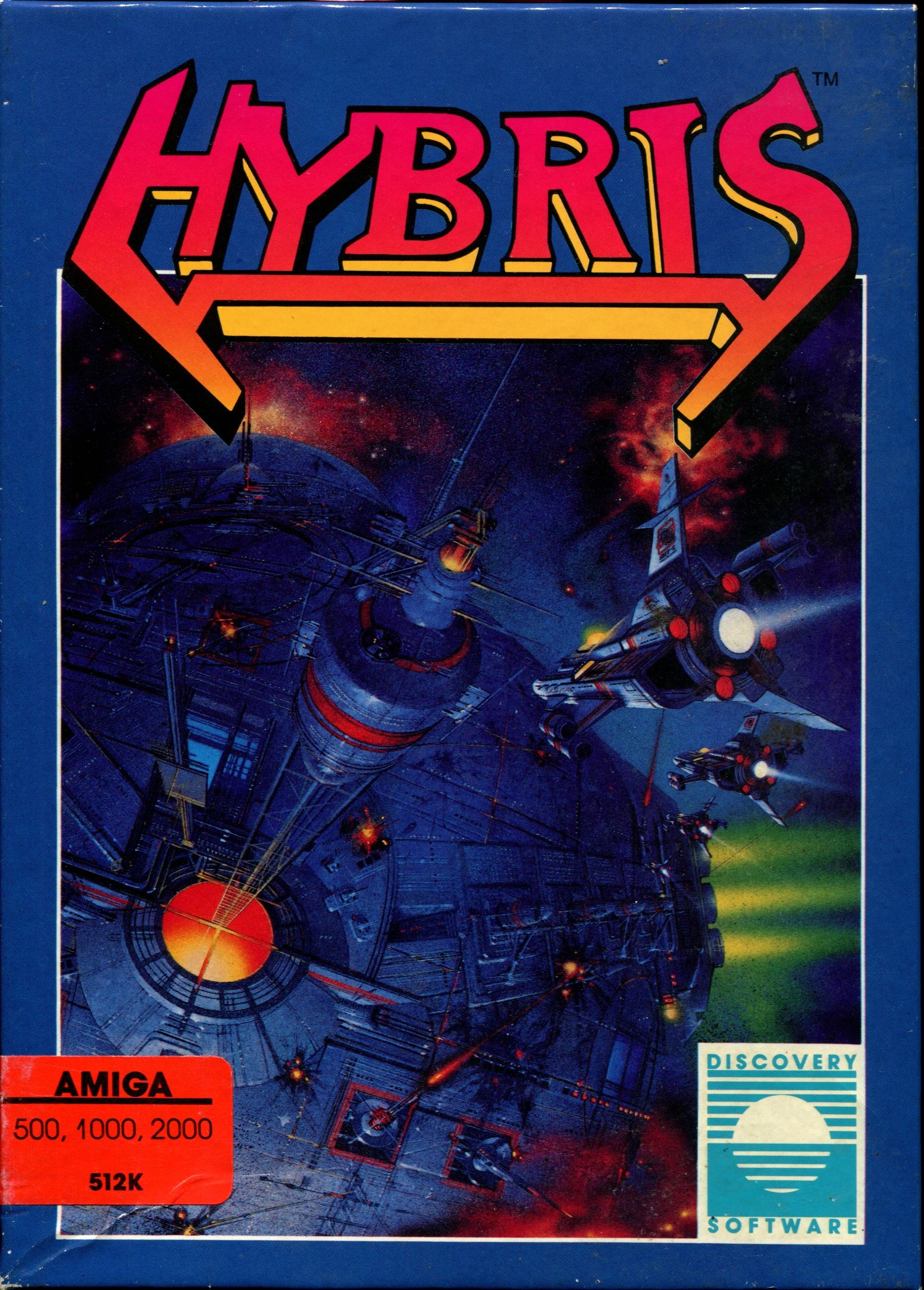 Hybris game box artwork one of the amigas greatest games hybris game box artwork one of the amigas greatest games sciox Gallery