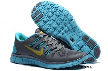 Nike Free 5.0 hemme Chaussures-002