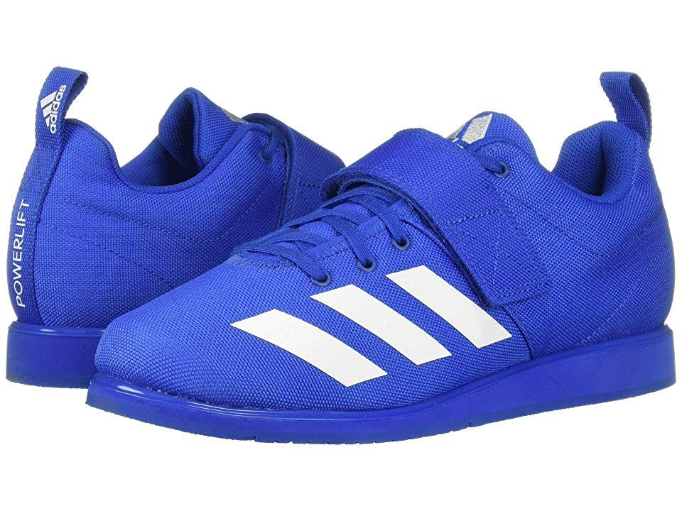 Adidas Powerlift 4 Review — What's REALLY Different?